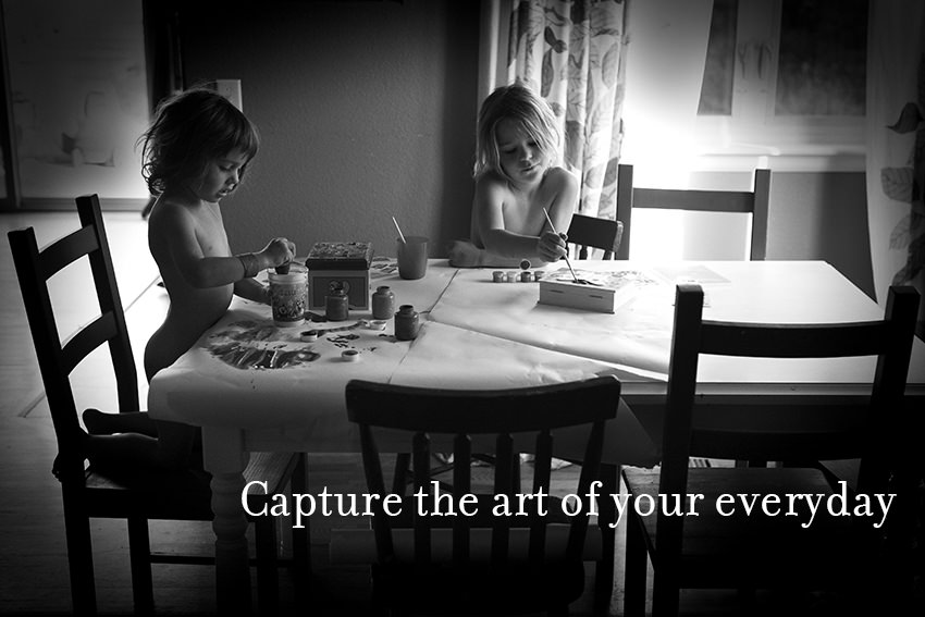 capture Your Everyday